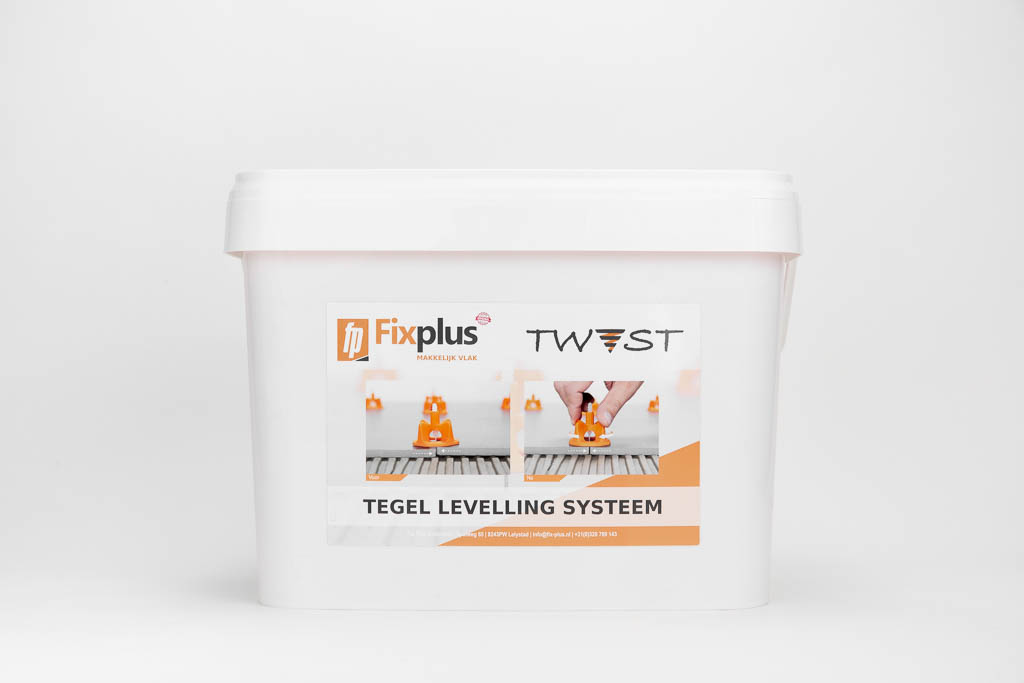 FixPlus Twist Starters Kit